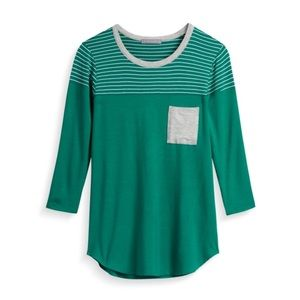 LOVEAPELLA Edgewater Knit Top